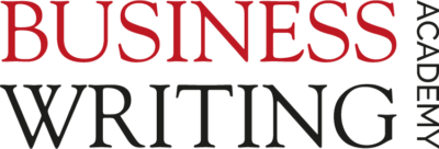 Business Writing Academy